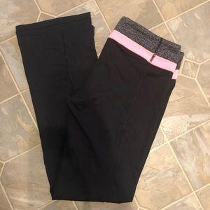 Victoria's Secret VSX supermodel pant New